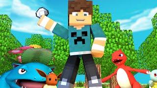 Minecraft: Pokemon Ruby - Nossa Primeira Insígnia #04