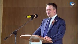 Новгородская область будет активно участвовать в госпрограмме по поддержке воинских захоронений