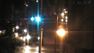 preview picture of video 'Q-12 y R-12 a 10-3-3 en Santa María y Puente Patronato, área 403. Cuerpo de Bomberos de Santiago'