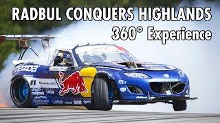 RADBUL conquers Highlands | 360° POV Experience