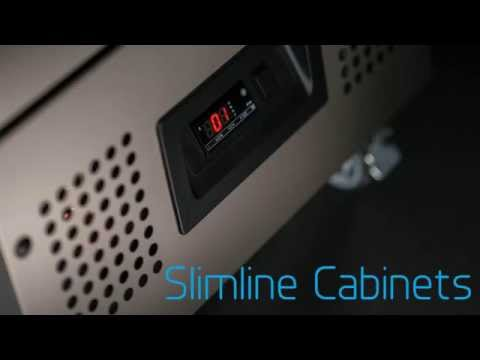 Foster Slimline Range Video