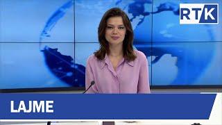 RTK3 Lajmet e orës 17:00 23.02.2020