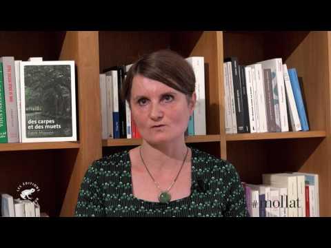 Edith Masson - Des carpes et des muets