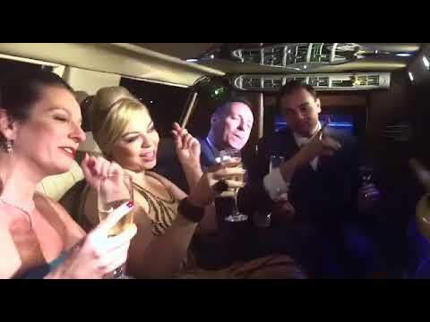 Gatti Limousines - Torne seu casamento inesquecível !!!