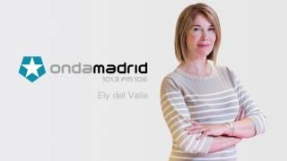 #SalvaPeironcely10. Hoy en Madrid. Onda Madrid