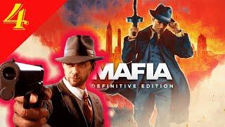 Mafia Definitive Edition Прохождение # 4