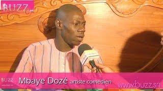 """Mbaye Dozé à propos de son ex-épouse """"Je l"""