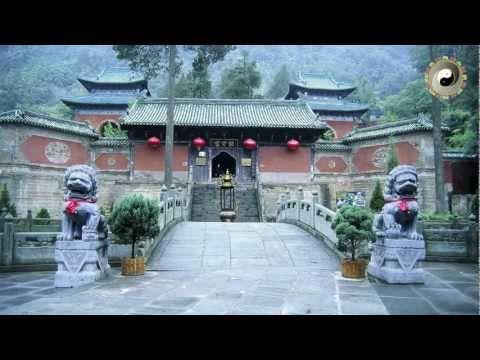La Energía Universal: Esencia del Hun Yuan Tai Chi Chuan