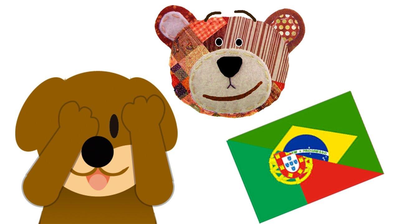Aprende portugués con Traposo - Adivinanzas de animales