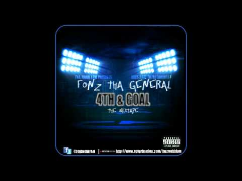 """FONZ THA GENERAL (MOBB FAM) - """"NOTHIN LIKE THE OTHER'S"""" FT: JMAC THA PRINCE"""