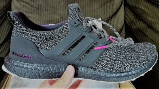newest dc821 05b9e adidas ultraboost breast cancer - Free video search site ...