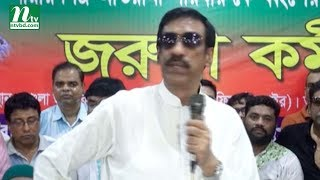 ডোন্ট প্লে, নারায়ণগঞ্জে খেইলেন না : প্রশাসনকে শামীম ওসমান