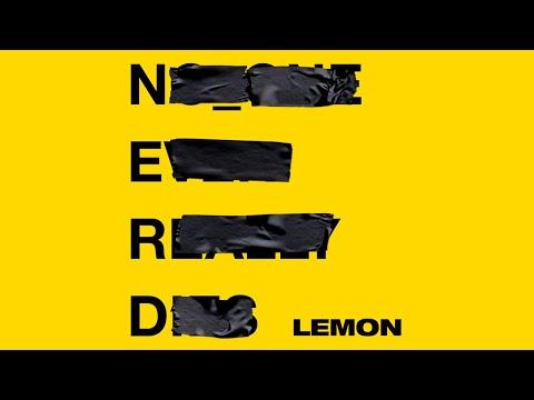 N.E.R.D Feat. Rihanna - Lemon