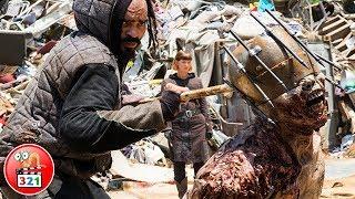 Muốn Sống Sót Trong Đại Dịch Zombie Bạn Hãy Làm Theo 6 Anh Hùng Này