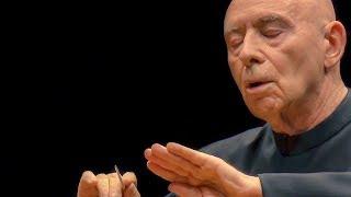 Christoph Eschenbach | Anton Bruckner: Sinfonie Nr. 7 | SWR Symphonieorchester