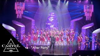 """DADDY YANKEE - AFTER PARTY FT. DE LA GUETTO """"DY PRESTIGE"""""""