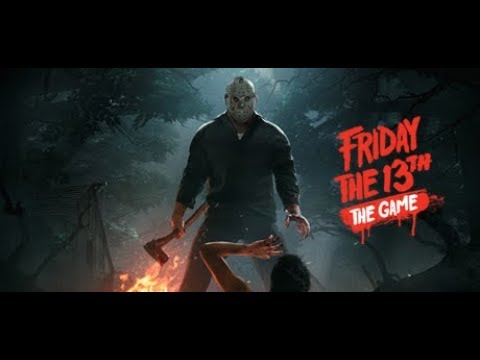 Friday The 13th / With Friends