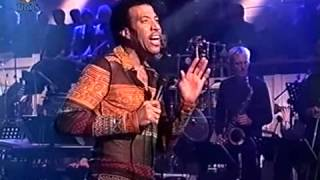 074__Lionel Richie   Tender heart