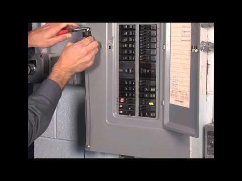 Captura de pantalla de Master Lock Safety S100 - Correa de bloqueo