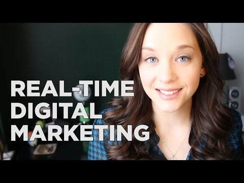 Does Real-Time Social Media Marketing Work? :: Magnet Minute