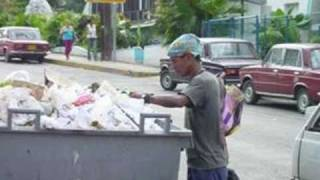 "Cuba, la otra cara (Canción ""La Paloma"" con Nana Mouskouri)"