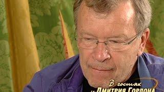"""Виктор Ерофеев. """"В гостях у Дмитрия Гордона"""". 1/2 (2011)"""