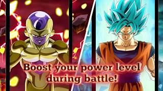 *NEW* 250 Million Download Trailer 2! | Dokkan Battle