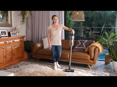 External Review Video FL9NBmzii7M for Samsung Jet 70 Cordless Stick Vacuum Cleaner (Jet 70 Complete, Jet 70 Pet, Jet 70 Turbo)