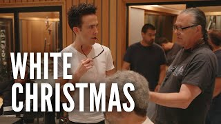 Matt Forbes White Christmas Music