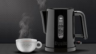 Studio by Dualit™ Kettle preview