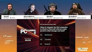 Dropped Frames E3 2019 - The PC Gaming Show