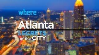 Atlanta: Secrets of the City | Travel Ideas and Things to Do | Kholo.pk