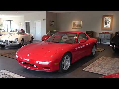 Video of '93 RX-7 - LVIB