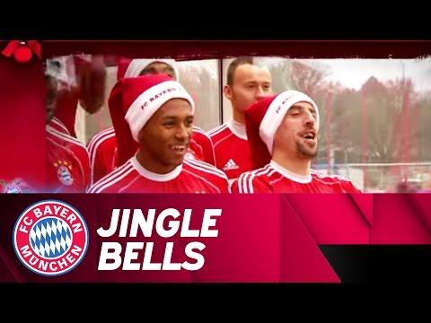 Jingle ze rencontre 2018