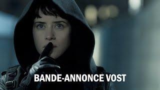 Trailer of Millénium: Ce qui ne me tue pas (2018)