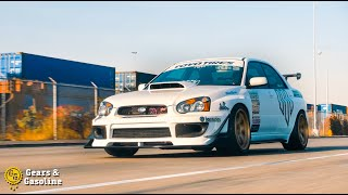 Everything You Need to Know About Turbo Subarus- The Aftermarket