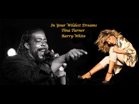 Tina Turner & Barry White: In Your Wildest Dreams