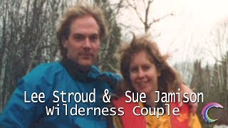 Survivorman Les Stroud & Sue Jamison - ExtraOrdinary Lives