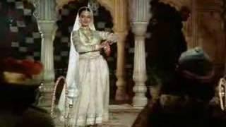 Umrao Jaan  - In Aankhon Ki Masti
