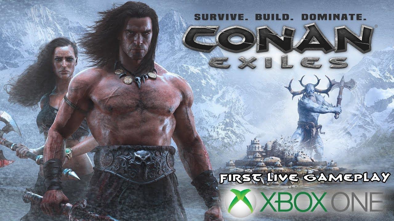 Primo Video Del Gameplay Su Xbox One