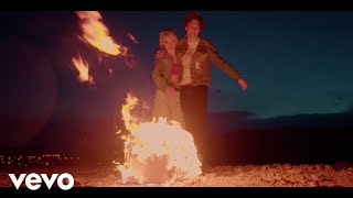 Gryffin, Audrey Mika - Safe With Me