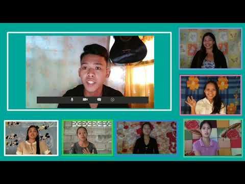 VIRTUAL TALK SHOW | PROF. ED 006