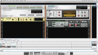 BV512 Digital Vocoder | Reason | Propellerhead