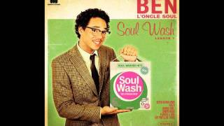 Ben L' Oncle Soul - I Kissed A Girl video