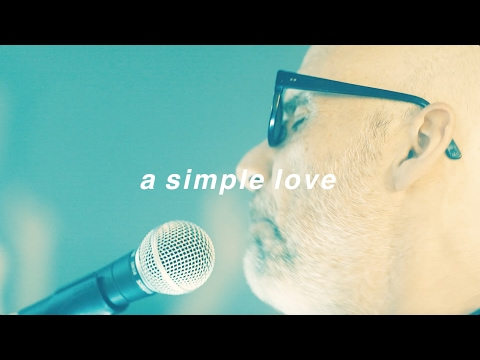 A Simple Love (Feat. The Void Pacific Choir)