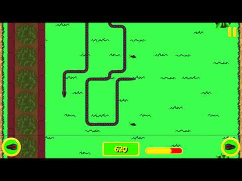 Video of Garden Snake 2: Fun puzzle