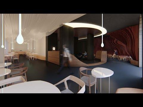 mp4 Interior Design el Lobby, download Interior Design el Lobby video klip Interior Design el Lobby