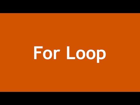 تعلم لغة PHP القائمة #1 الفديو #20