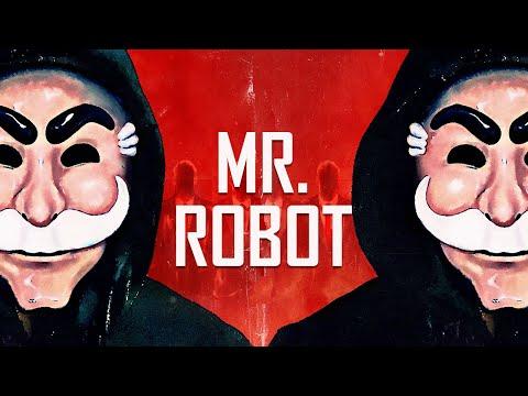 Mr. Robot | A Sociedade do Espeta?culo