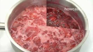 How To Make Jams & Preserves